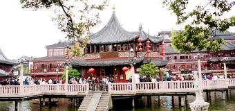 Du lịch Thượng Hải: Tên tiếng Trung du lịch 5 địa danh không nên bỏ qua