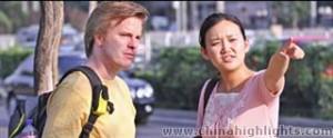 10 câu tiếng Trung cần biết khi du lịch Trung Quốc
