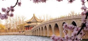 Tên tiếng Trung 3 danh lam thắng cảnh nổi tiếng không thể bỏ lỡ tại Bắc Kinh