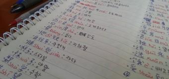 5 điều cần lưu ý dành cho những ai mới bắt đầu học tiếng Trung