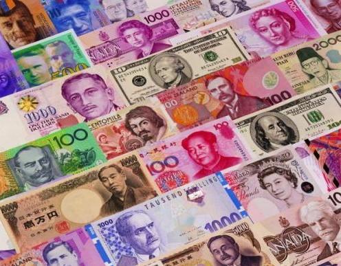 từ vựng về tiền tệ trong tiếng trung