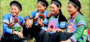 Tên 54 dân tộc Việt Nam trong tiếng Trung chắc chắn bạn chưa biết?