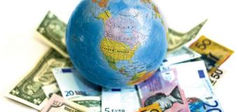 Tìm hiểu tên đồng tiền các nước bằng tiếng Trung