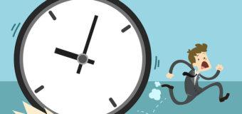 Học tiếng Trung theo chủ đề (3): thời gian