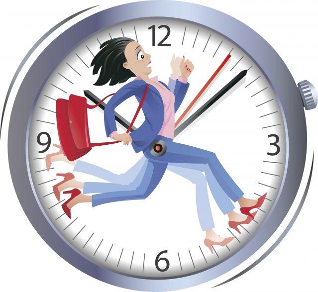 hình ảnh Học tiếng Trung theo chủ đề (3): thời gian 2