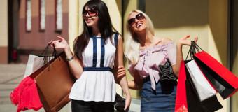 Học tiếng Trung theo chủ đề (10):  mua sắm