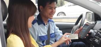 Học tiếng Trung theo chủ đề (5): đi taxi