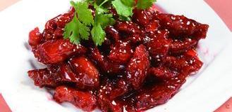Học tiếng Trung theo chủ đề (2): ăn uống