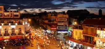 Tên tiếng Trung 36 phố phường Hà Nội bạn đã biết chưa ?