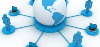 50 từ vựng tiếng Trung liên quan đến internet