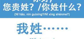 70 họ tên tiếng Việt dịch sang tiếng Trung như thế nào?