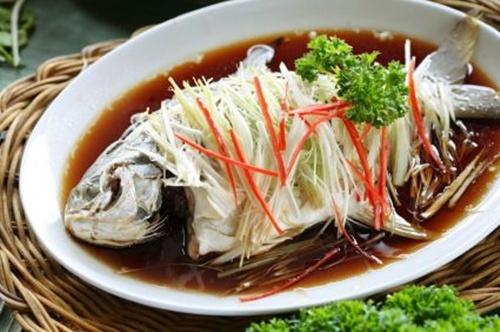 cá được người Trung Quốc coi như một dấu hiệu của sự đoàn kết
