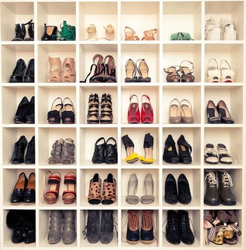 50 từ vựng về giày dép trong tiếng trung