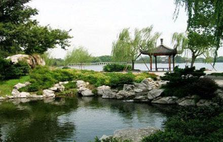 Tây Hồ được xem là hồ đẹp nhất ở Trung Quốc