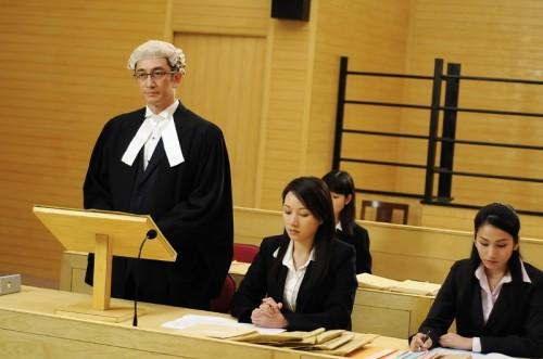 Từ vựng tiếng Trung về toà án , luật pháp ( p3 )