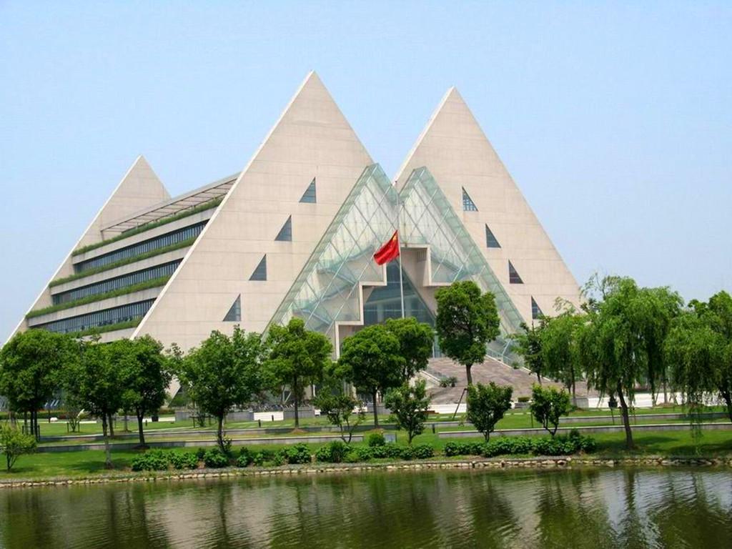 Đại học Kỹ Thuật công trình Thượng Hải
