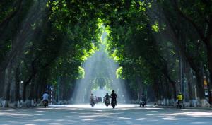 65 tên đường phố Hà Nội trong tiếng Trung ( p2 )