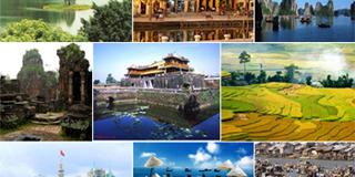 Loạt từ vựng tiếng Trung về du lịch