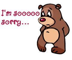 Biểu đạt lời xin lỗi hay nhất trong tiếng Trung