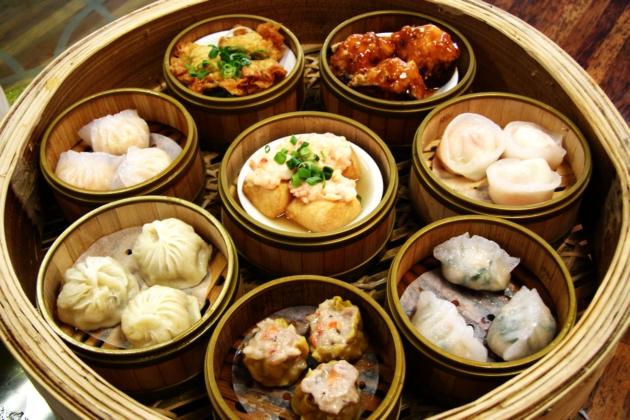 Học tên các món ăn nổi tiếng Trung Quốc bạn cần biết