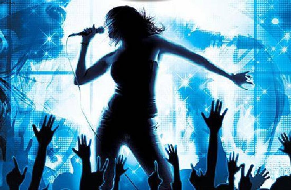 Học chút kiến thức tiếng Trung về hát karaoke