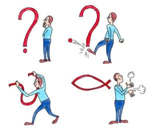 Làm sao để phân biệt 2 từ do dự, chân chừ 踌躇 và 犹豫 ?