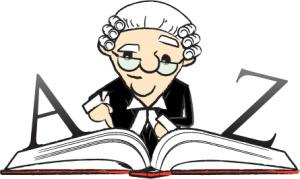 Từ vựng tiếng Trung về toà án , luật pháp ( p4 )
