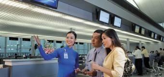 20 mẫu câu dùng khi check in tại sân bay, ga tàu bằng tiếng Trung