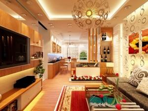 Danh sách từ vựng tiếng Trung về đồ dùng các phòng trong gia đình