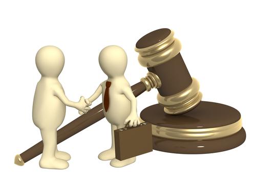Từ vựng tiếng Trung về toà án , luật pháp ( p2 )