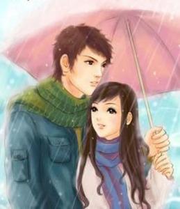 Những câu nói tiếng Trung hay nhất về tình yêu