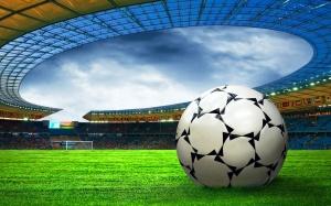 Học từ vựng tiếng Trung chuyên đề về bóng đá