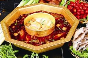 Từ vựng 4 hệ ẩm thực lớn của Trung Quốc