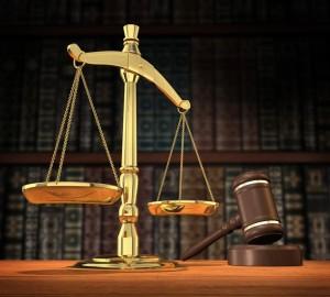 Từ vựng tiếng Trung về toàn án , luật pháp ( p1 )