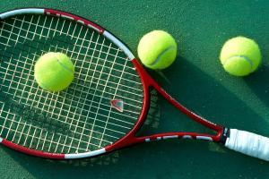 Từ vựng tiếng Trung chủ đề tennis