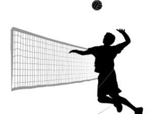 Học từ vựng tiếng Trung với thể thao bóng chuyền