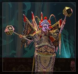 Từ vựng tiếng Trung chủ đề rạp hát ( p2 )