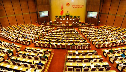 Tên các đơn vị cơ quan nhà nước Việt Nam trong tiếng Trung