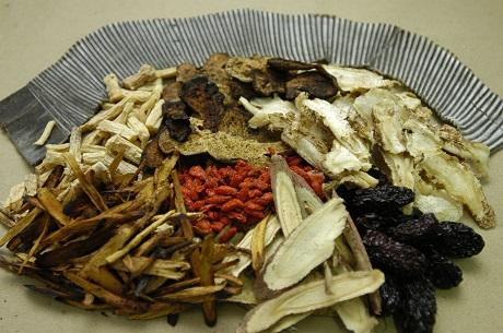 Các loại thuốc Đông y trong tiếng Trung ( p2 )
