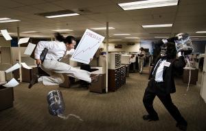Từ vựng tiếng Trung dùng trong văn phòng , công ty