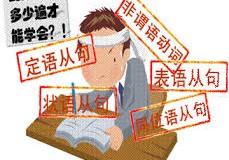 Học tiếng trung qua bổ ngữ xu hướng (p1)