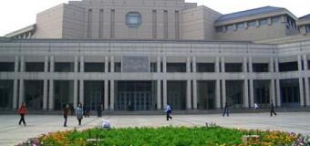 Sức hút trường Đại học Vũ Hán