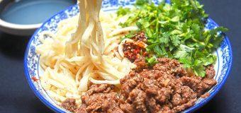[Trung Hoa mỹ vị] Những món mỳ nổi tiếng ở thành phố Tây An, Thiểm Tây