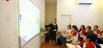 Đào tạo tiếng Hoa chuyên nghiệp tại TP.HCM