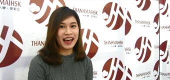 Cảm nhận của học viên đang theo học tại Trung tâm THANHMAIHSK