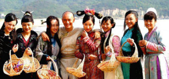Thú vị với các hình ảnh họ tên trong tiếng Trung ( p1 )