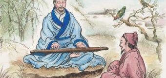 Săn lùng những Thành ngữ cách ngôn ai học tiếng Trung cũng biết (p5)
