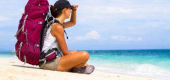 Thích đi du lịch mà chưa học Từ vựng tiếng Trung chủ đề du lịch thì quá phí (p1)