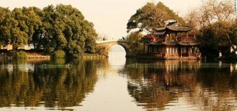Chiêm ngưỡng vẻ đẹp của Hàng Châu thơ mộng