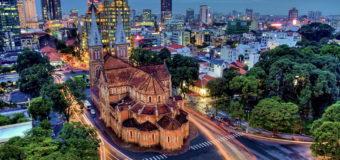 Vui một chút – gọi tên quận huyện Sài Gòn bằng tiếng Hoa